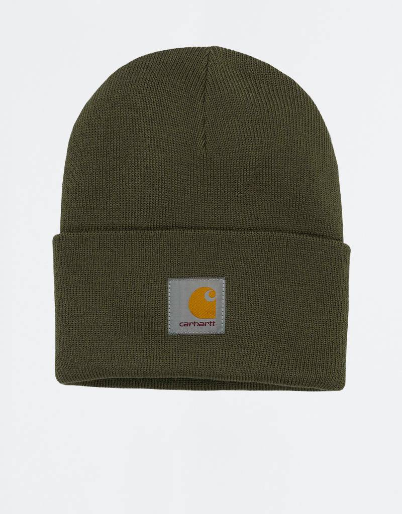 Carhartt Watch Beanie Acrylic Cypress
