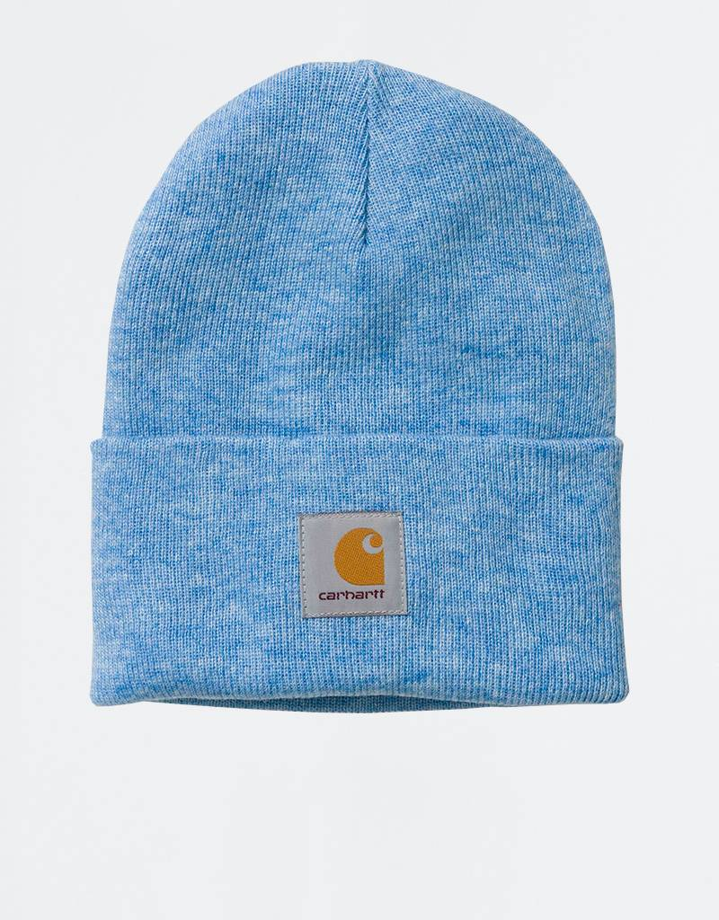 Carhartt Watch Beanie Acrylic Heaven Heather