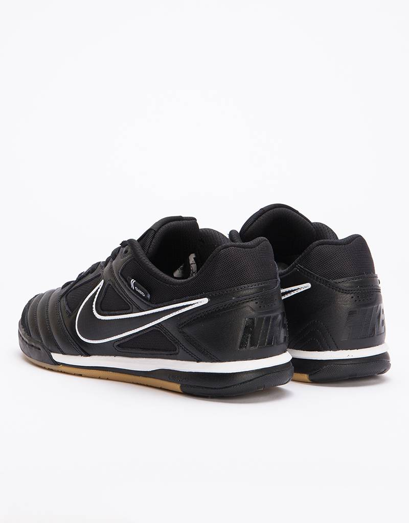 sports shoes 5df45 9ccd6 ... Nike SB Gato Black Black-White-Gum Light Brown