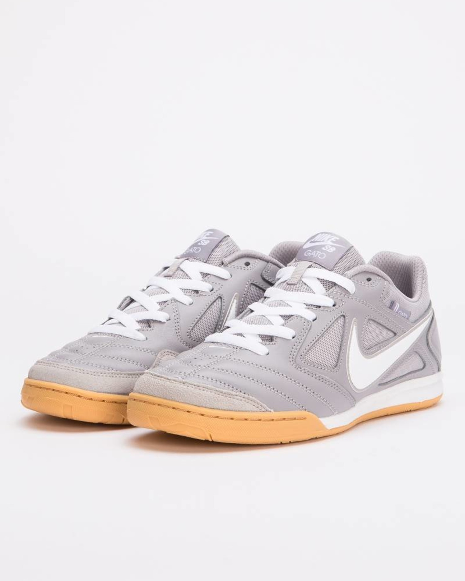 Nike Sb Gato Atmosphere grey/white-atmosphere grey