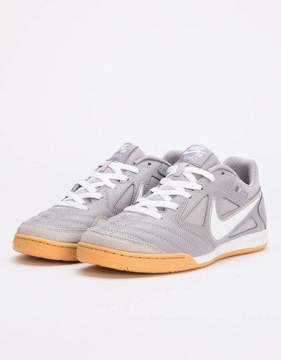 Nike Sb Gato Atmosphere grey white-atmosphere grey 4e2c681f55477