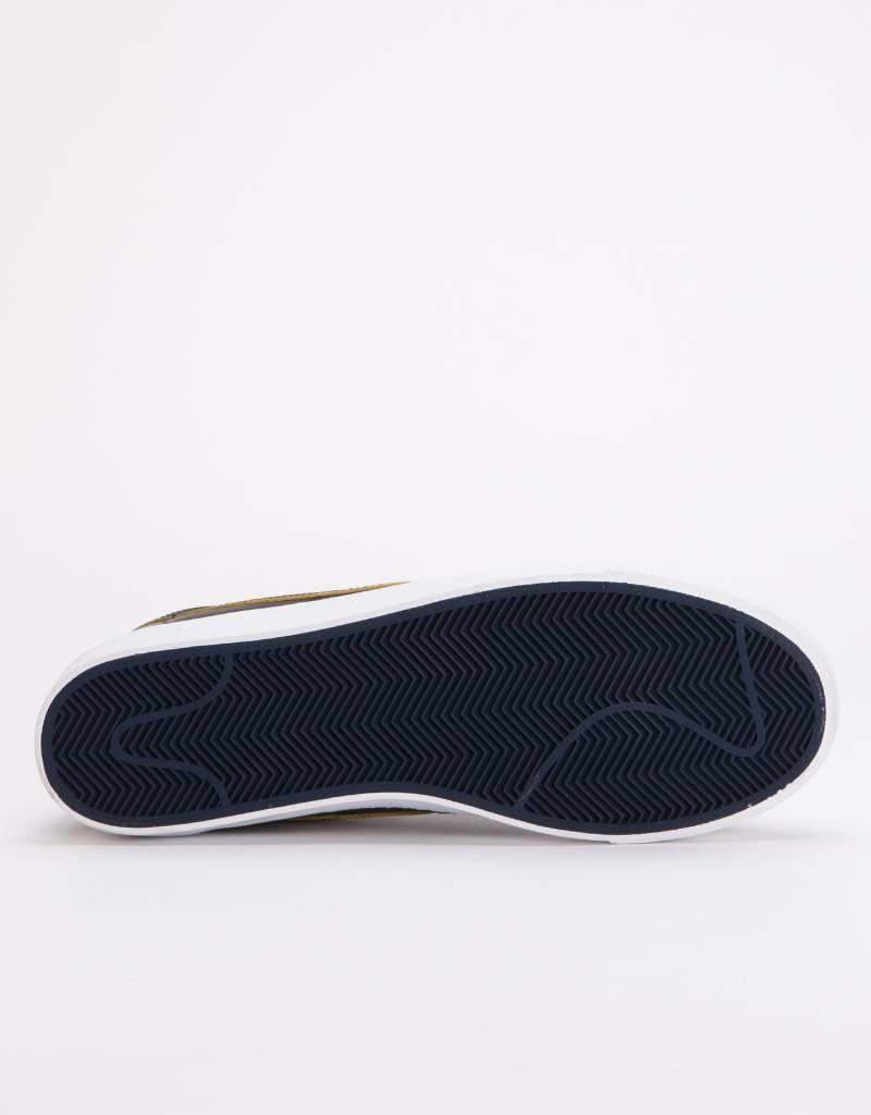 new arrivals b08a5 e1dd3 ... Nike SB Zoom Blazer Low GT NBA BlackBlack-Amarillo-Coast ...