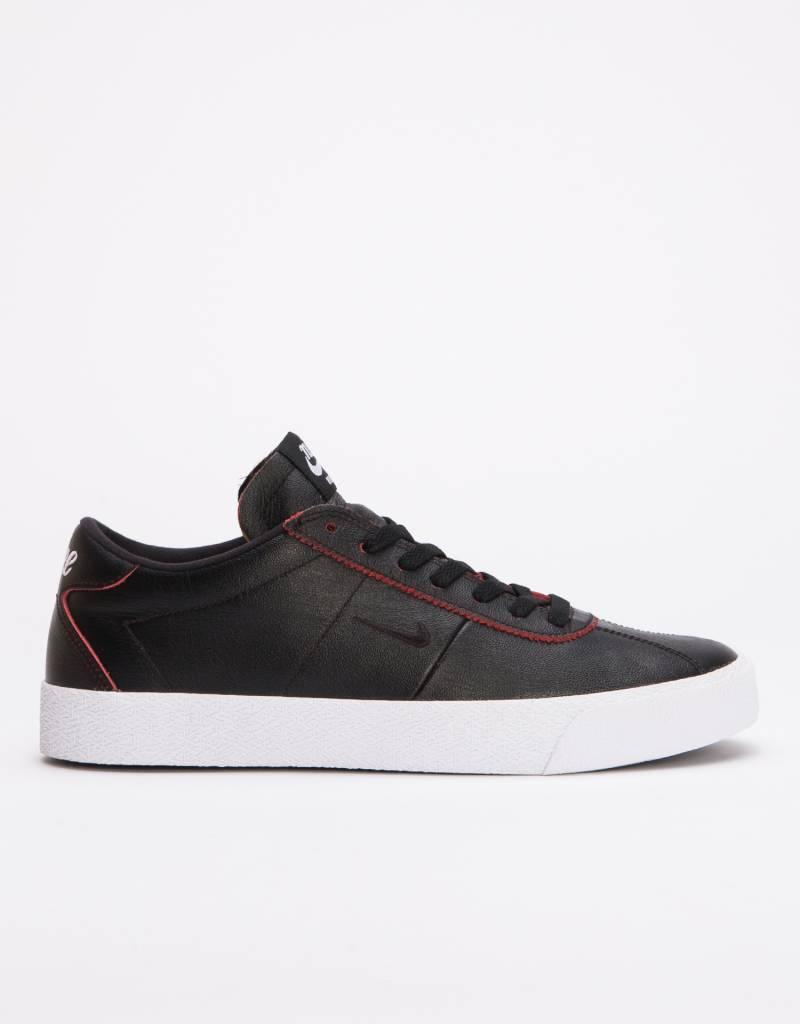 Nike SB Zoom Bruin NBA Black/Black-University Red