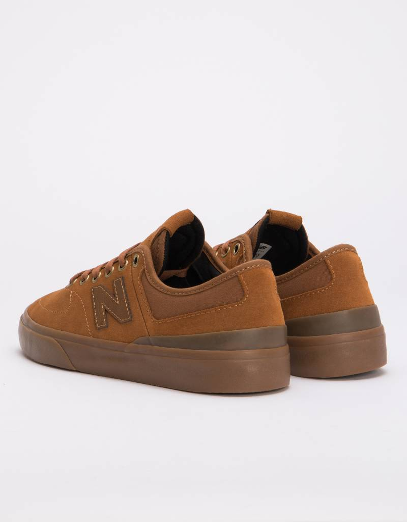 New Balance Numeric NM379BWT Brown/Brown