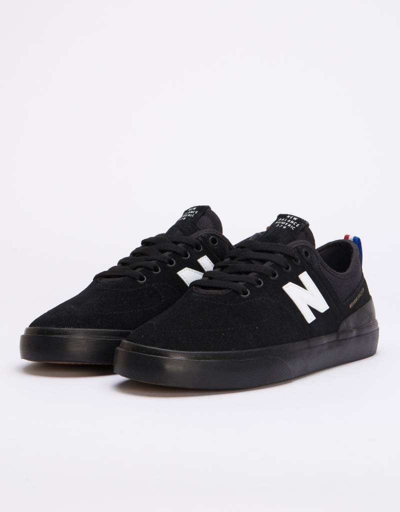 New Balance Numeric NM379GNY Black/Black