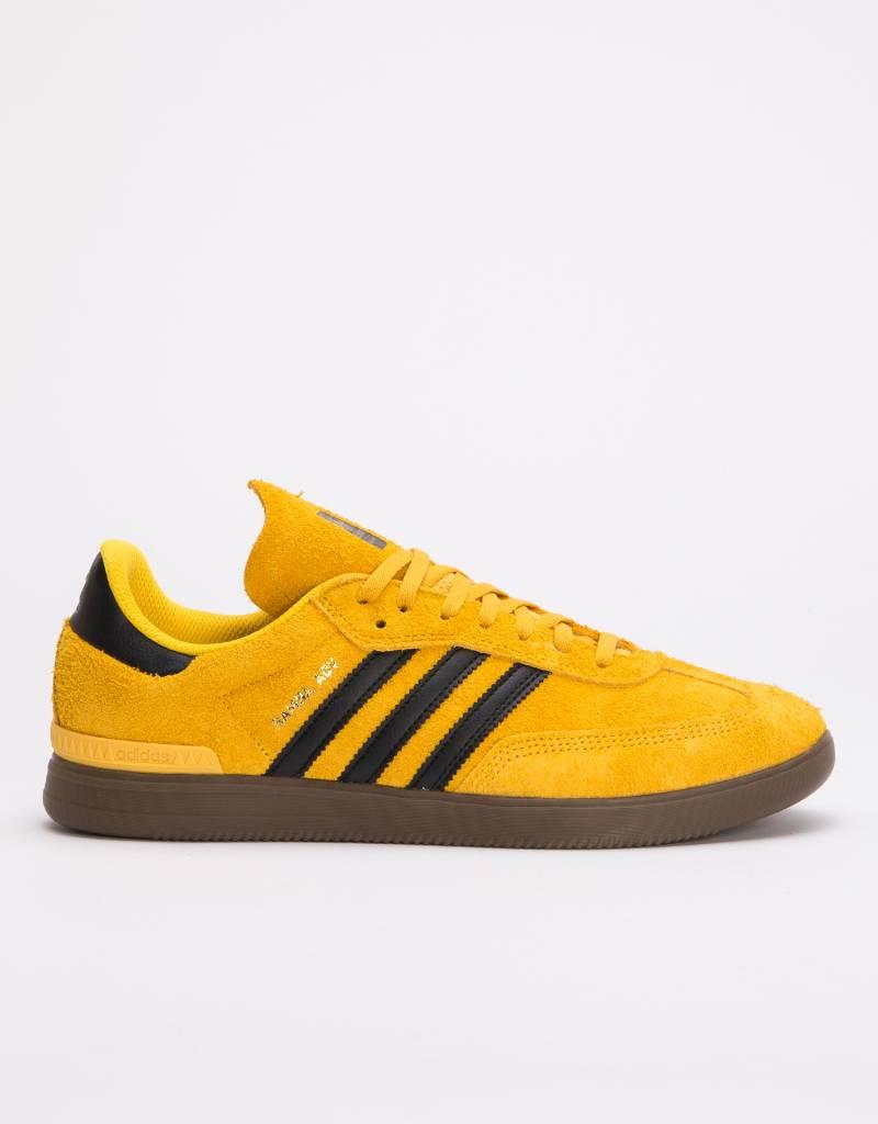 Adidas samba adv bogold/cblack/gum5