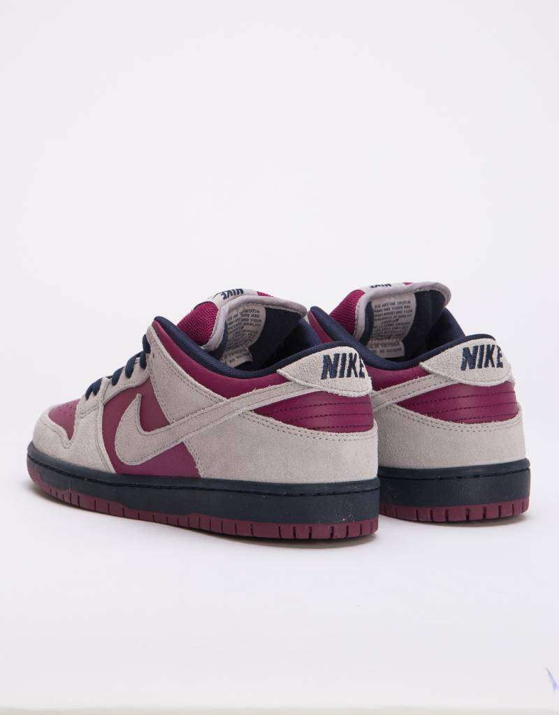 Nike SB Dunk Low Pro dusty peach/photo blue-desert ore