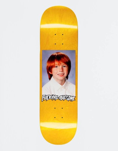 "Fucking Awesome Aidan Class Photo 8,5"" Deck"