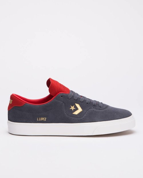 Converse Converse Louie Lopez Pro Ox Casino/Red/White