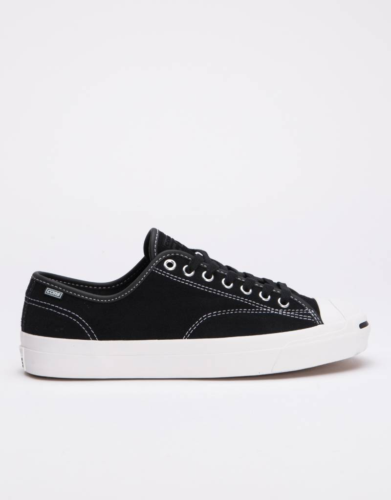Converse Jack Purcell Pro OX Black/White