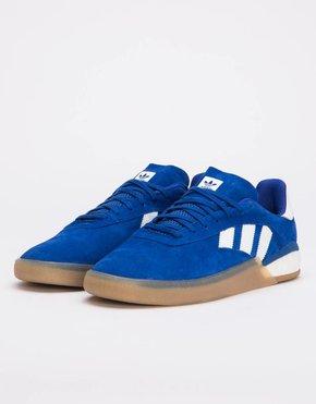 adidas Skateboarding Adidas 3st.004             croyal/ftwwht/a.silv
