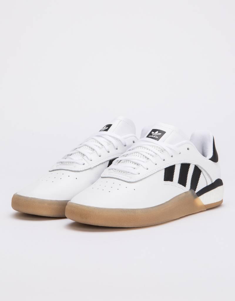 Adidas 3st.004 ftwwht/cblack/gum4