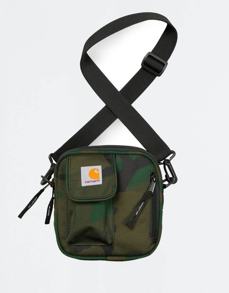 Carhartt Essentials Bag Camo Combat Green