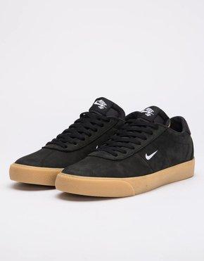 Nike SB Nike SB Orange Label Bruin Iso Black