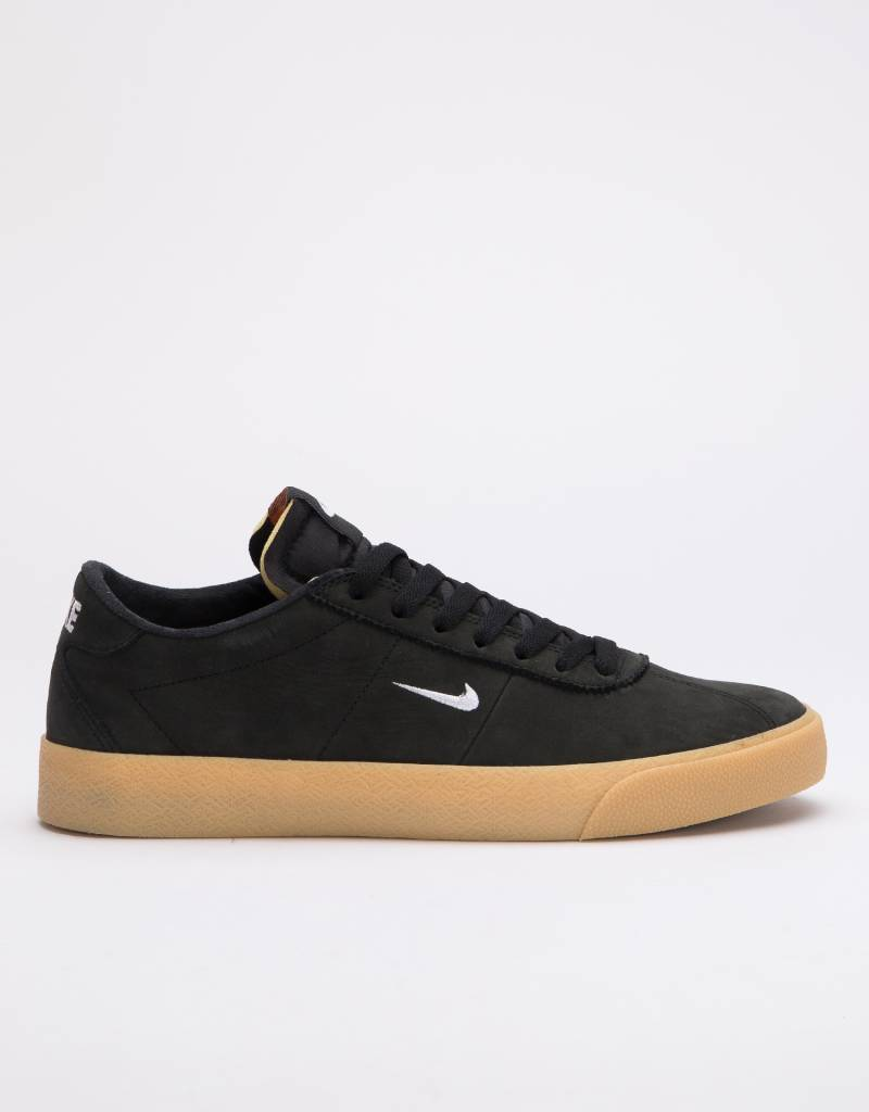 Nike SB Orange Label Bruin Iso Black/White-Safety Orange