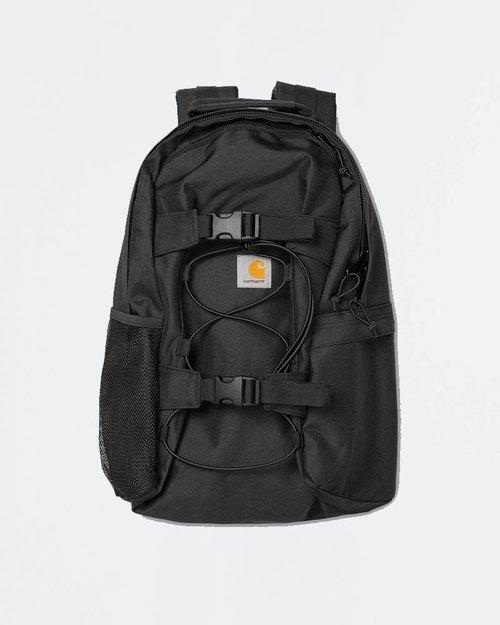 Carhartt Carhartt Kickflip Backpack Black