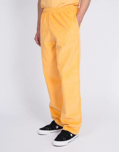 Futur Core Bud Pants Yellow