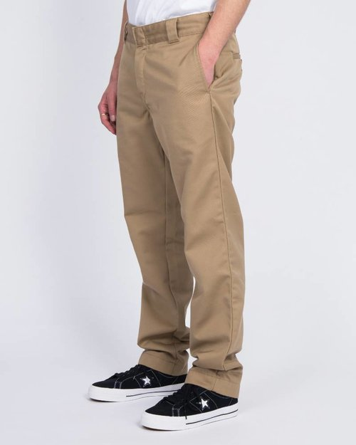 Carhartt Carhartt Master Pants Leather Rinsed