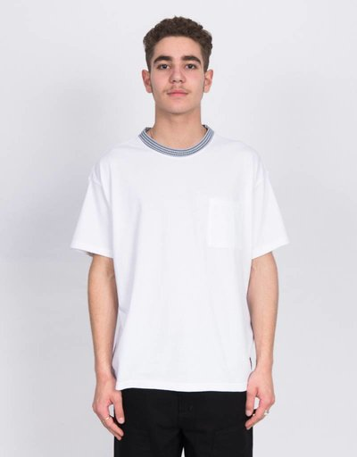 Levi's Skate Boxy T-shirt Bright White