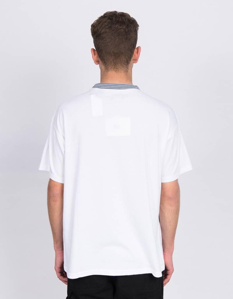 Levi's Skate Boxy T-shirt Bright White
