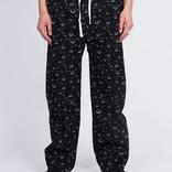 Lousy Livin x Jean Jaques Pyjama Pants Black