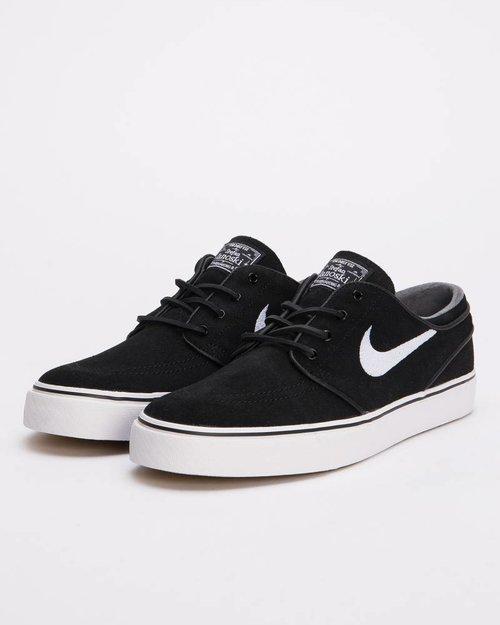 Nike SB Nike Stefan Janoski OG Black/White