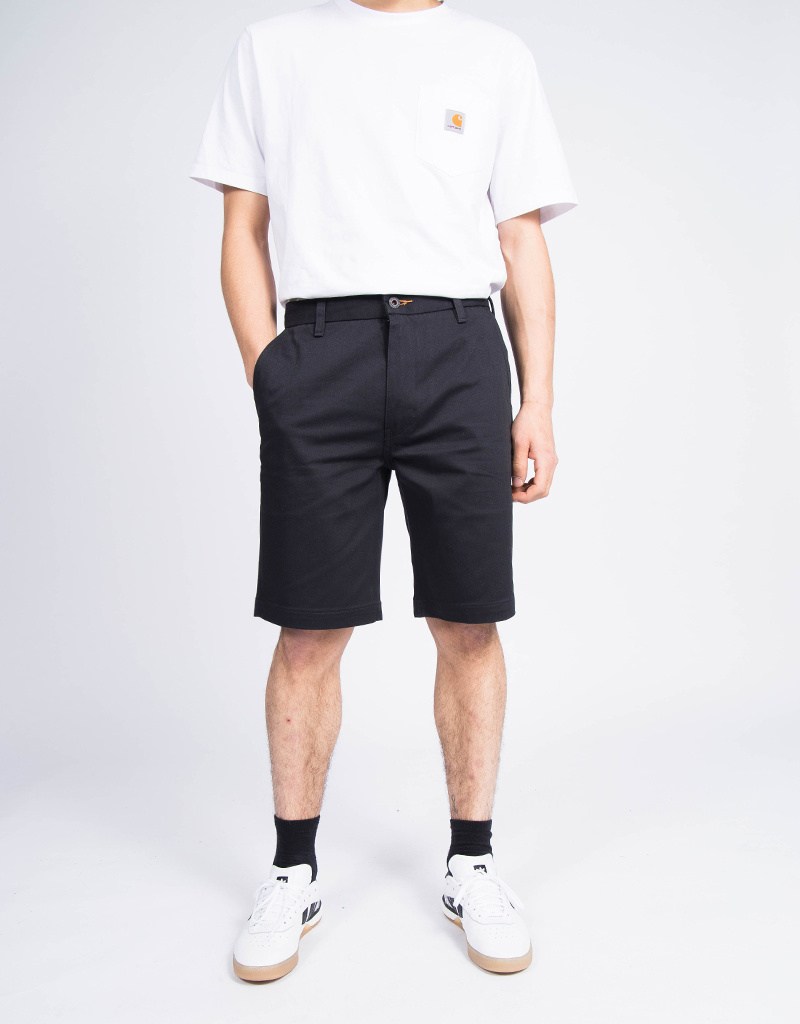 Levi's Skate Work Short SE Black Twill