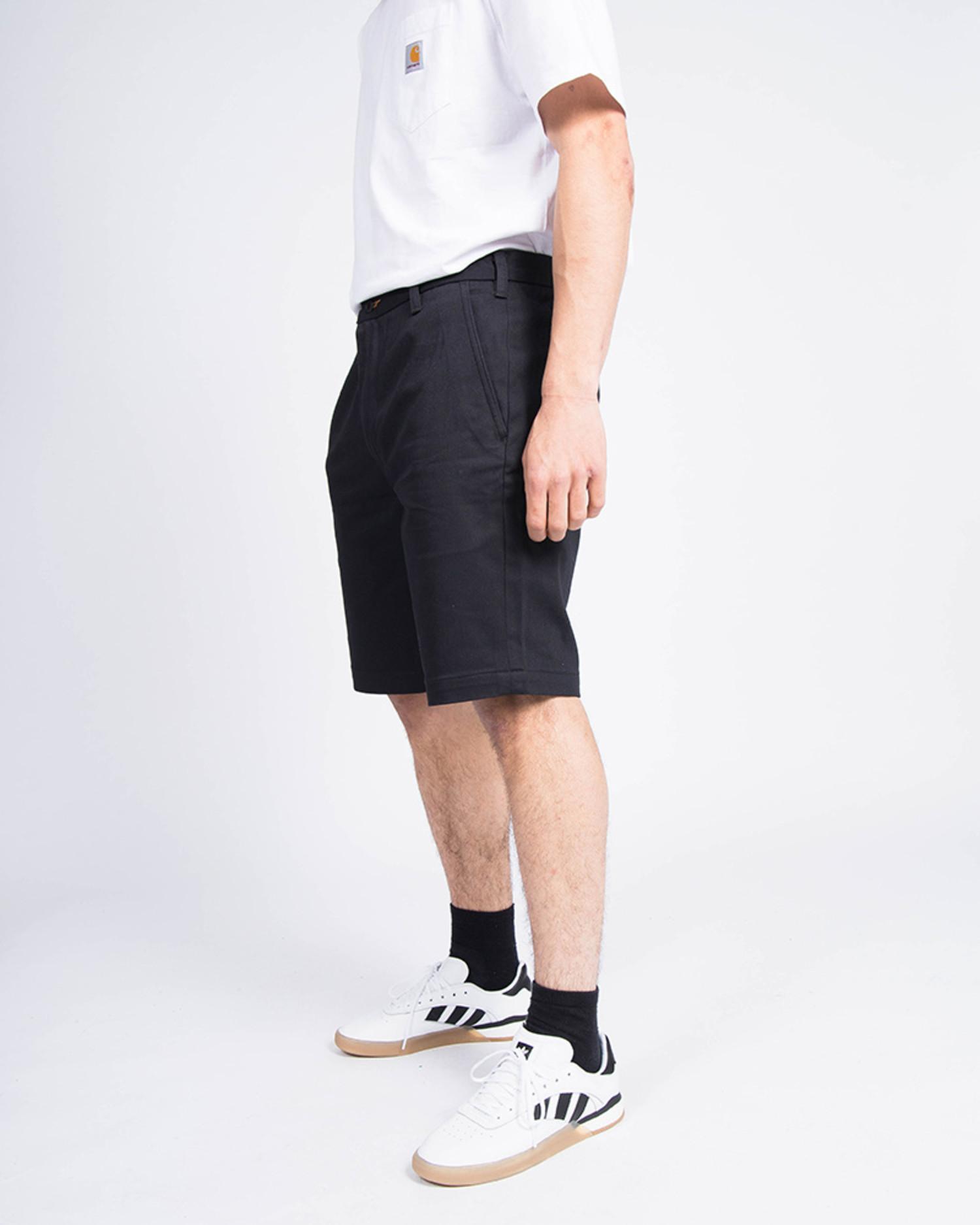 Levi's Skate Work Short SE Black Twill