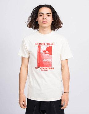 GX1000 GX1000 Bomb Hills T-Shirt Natural