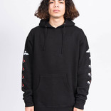Evisen Sushi Abduction Hoodie Black