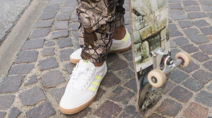 Shoes Lockwood Skateshop