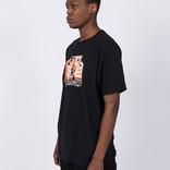 Fucking Awesome Brace Face T-Shirt Black