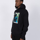 Fucking Awesome Higher Power Hoodie Black
