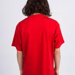 Polar FTP T-Shirt Red