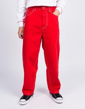 Polar Polar Big Boy Jeans Red