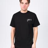 Alltimers Bloodbath T-Shirt Black