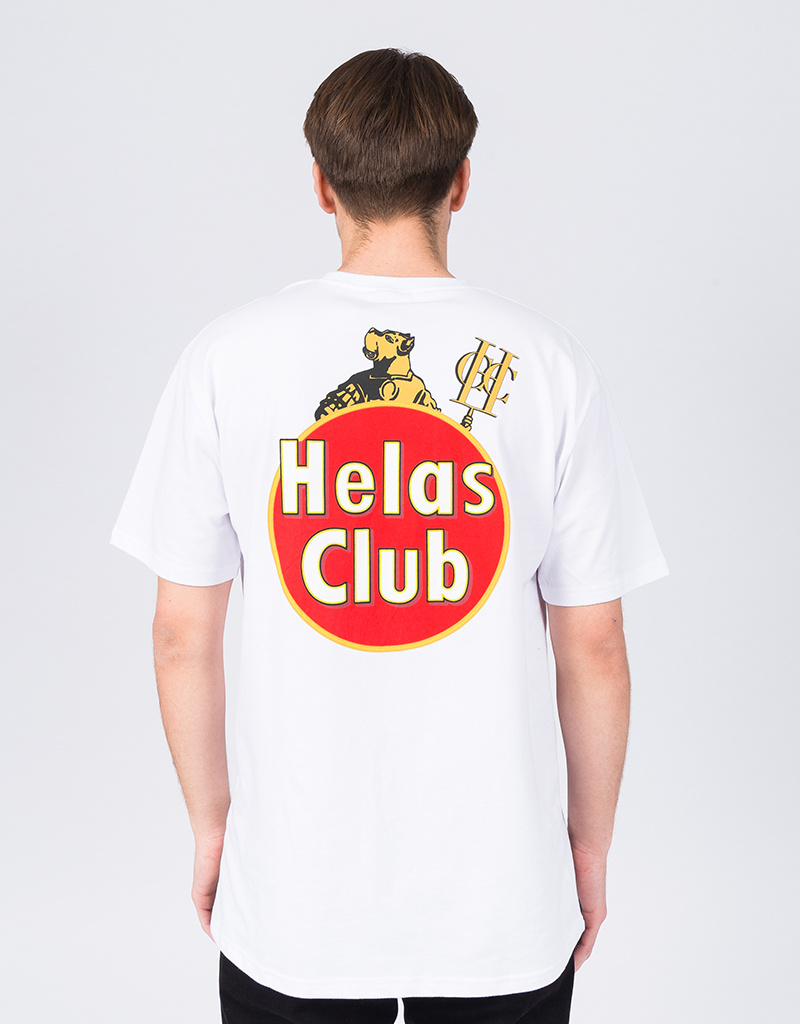 Helas Havane T-Shirt White
