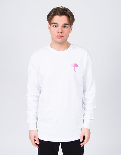 Helas King Longsleeve White