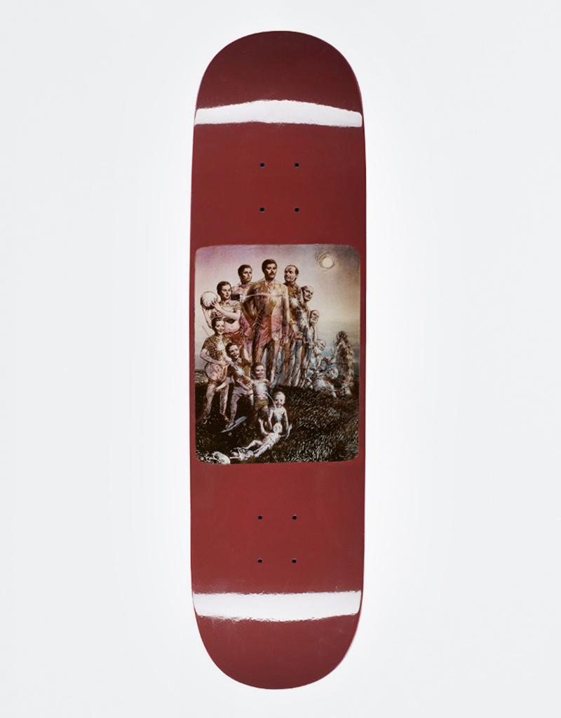 """Copy of Fucking Awesome Tyshawn Jones Racer Deck 8,1"""""""
