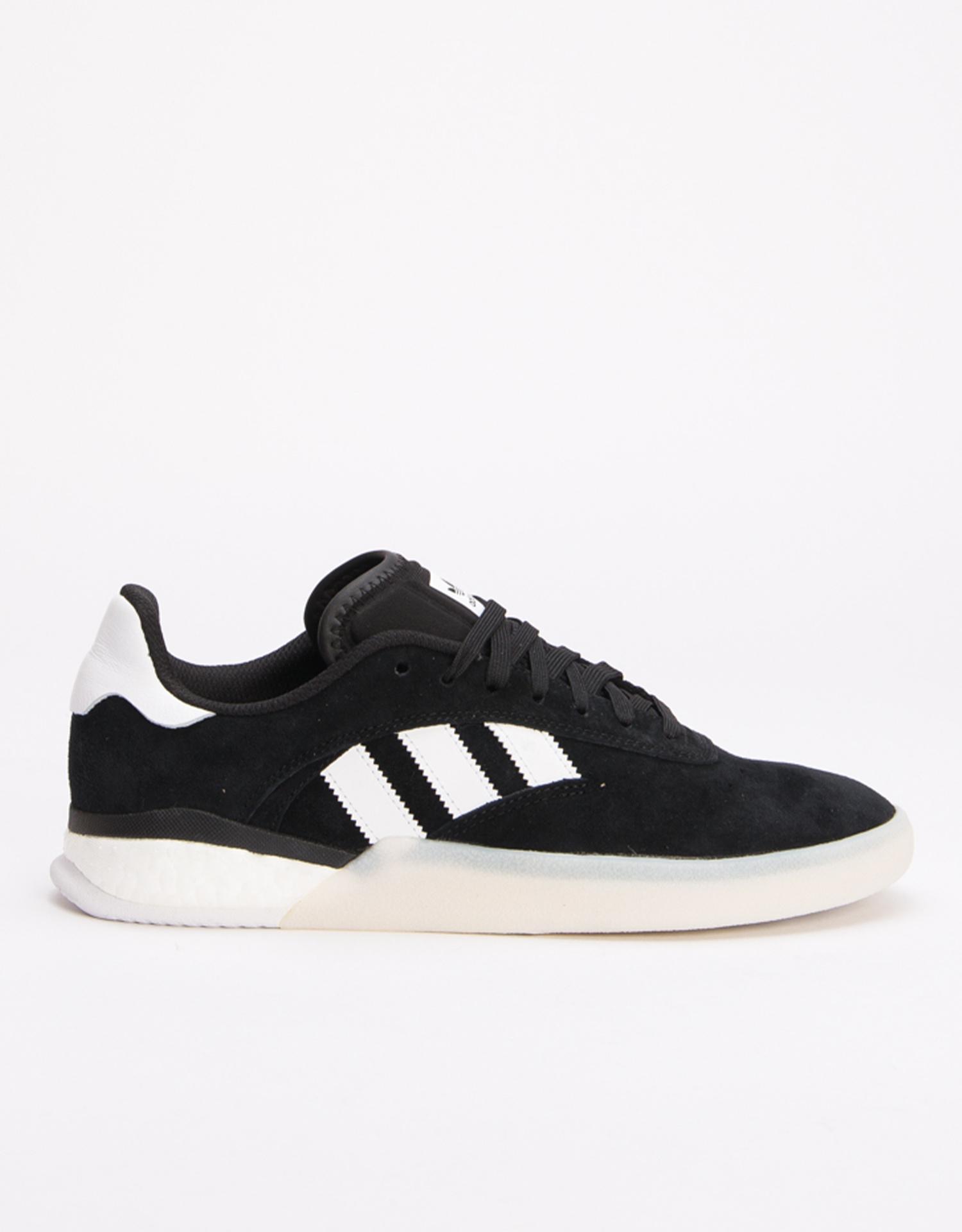 Adidas 3st.004 cblack/ftwwht/cblack