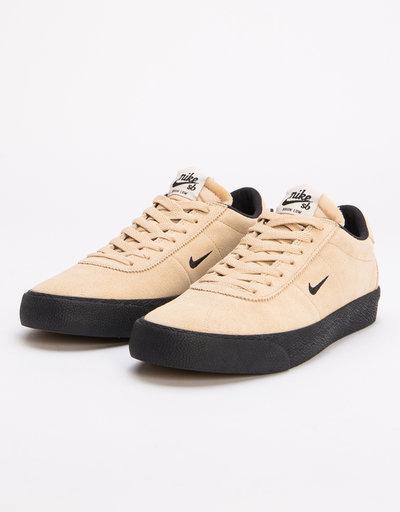 Nike SB Zoom Bruin desert ore/black