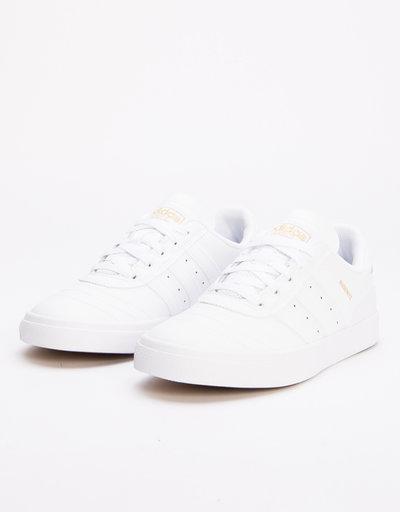 Adidas busenitz vulc       ftwwht/ftwwht/goldmt