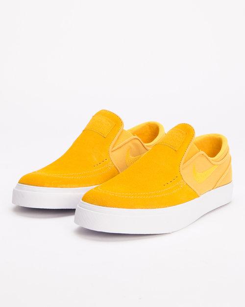 Nike SB Nike Sb Zoom Stefan Janoski Slip Yellow Ochre/Yellow Ochre-White