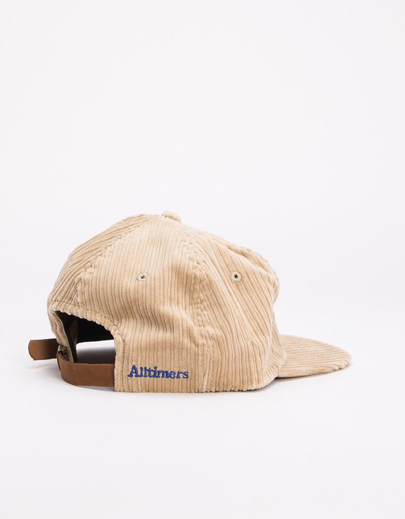 Alltimers Action Cap Tan