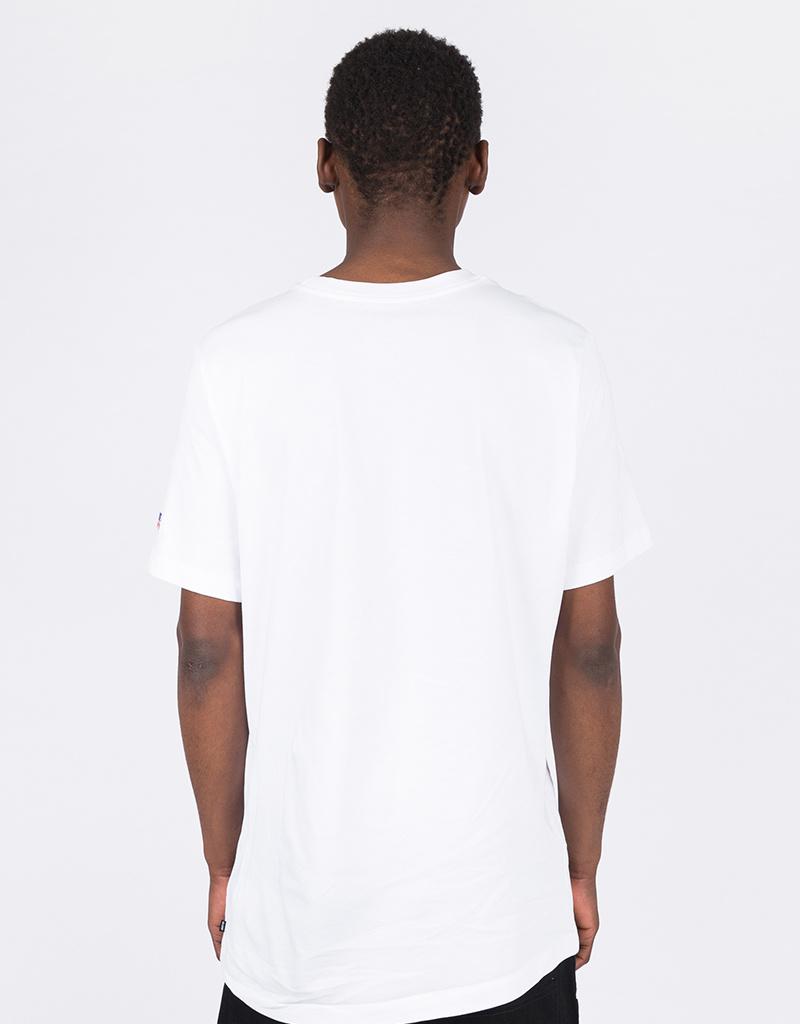 the best attitude ca3c2 be9e4 White Nike Sb T Shirt