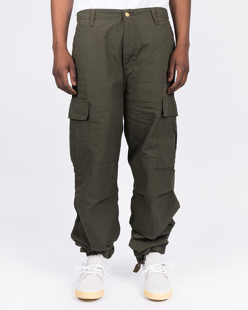 Carhartt Carhartt Regular Cargo Pants Cypress Rinsed