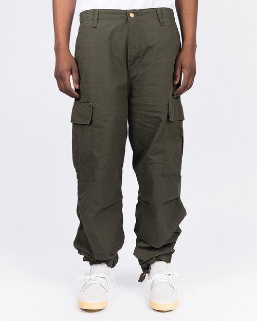 Carhartt Carhartt Regular Cargo Pants Cypress Rinsed