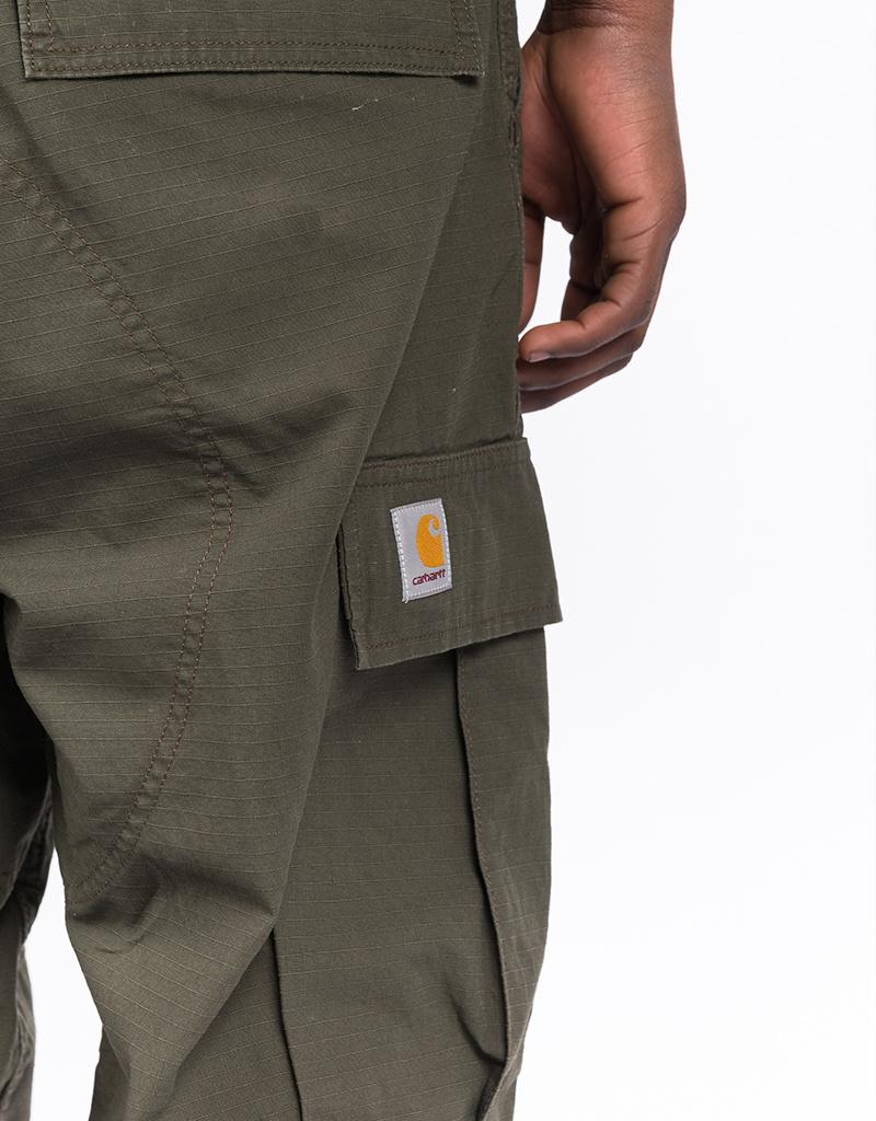 Carhartt Regular Cargo Pants Cypress Rinsed