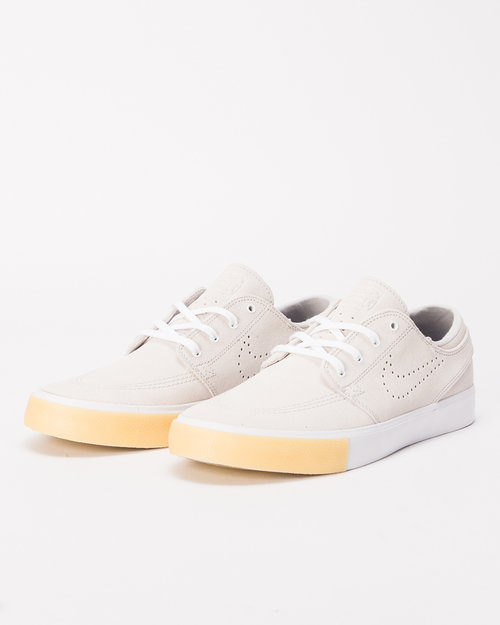 Nike SB Nike SB Zoom Janoski Rm Se white/white-vast grey-gum yellow