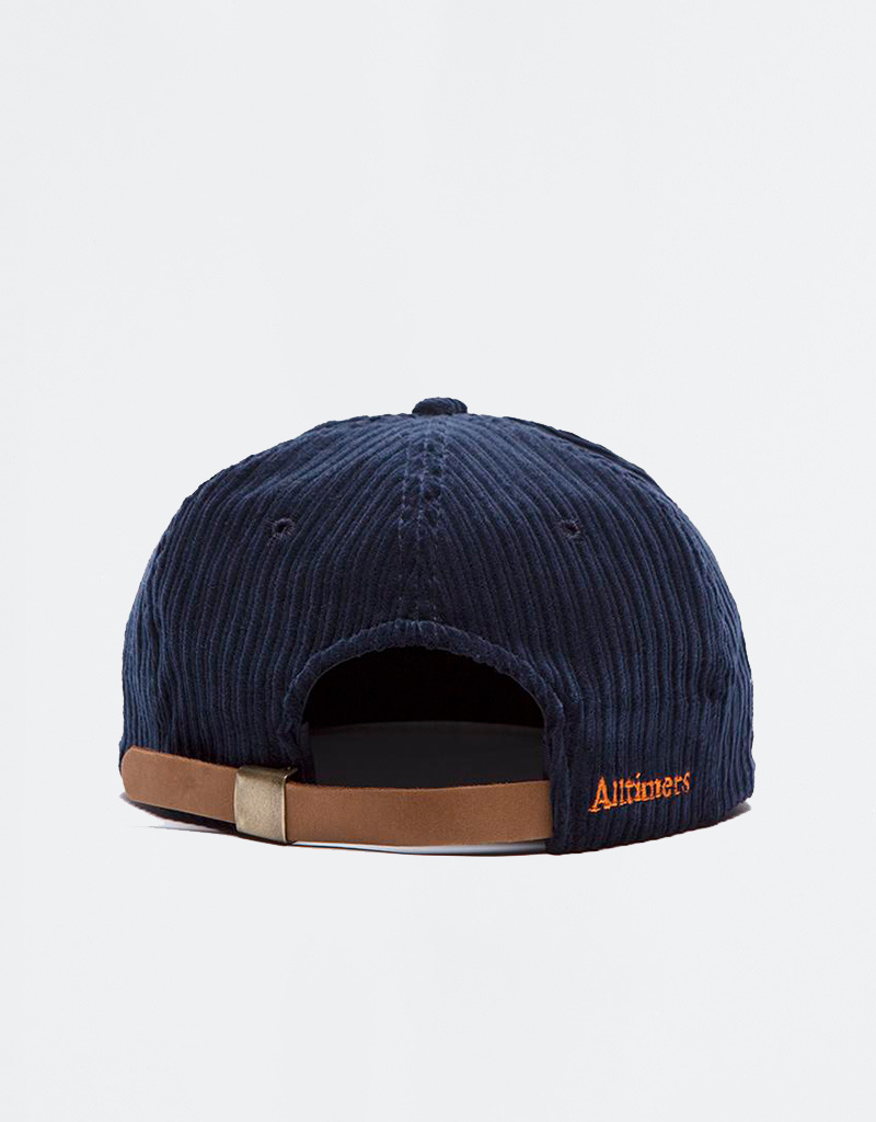 Alltimers Action Cap Navy